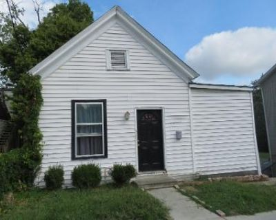 3 Bed 1 Bath Preforeclosure Property in New Albany, IN 47150 - Cherry St