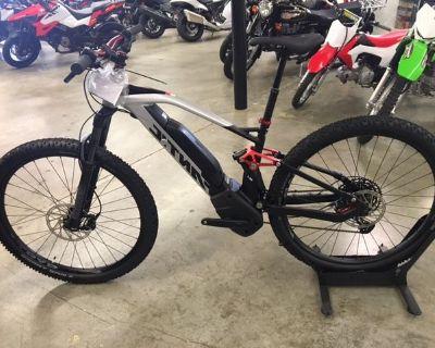 2021 Fantic XTF 1.5 E-Bikes Fremont, CA