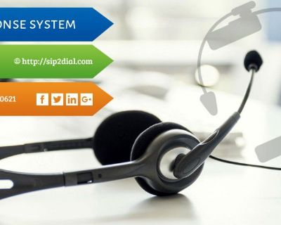 Advanced Voice response system for your business