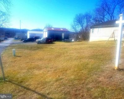Plot For Sale In Hancock, Maryland