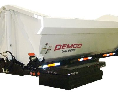 2021 DEMCO CRTB16 Dump Truck Bodies Heavy Duty