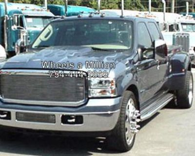 24 Dually Peterbilt Alcoa Wheels Semi Ford Dodge Chevy Rims