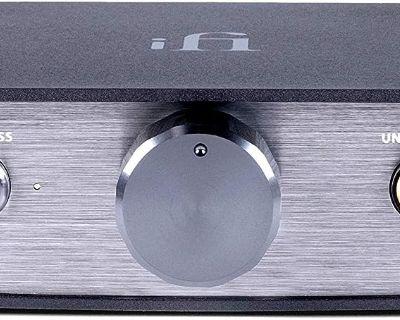 FS: iFi ZEN Balanced & SE DAC/Headphone Amplifier/Preamp - EXC. CONDITION! SAVE!