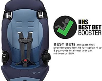 Cosco finale Dx booster car seat