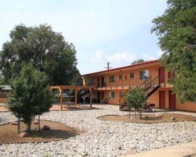 3006 De Cortez St #202, Colorado Springs, CO 80909 2 Bedroom Apartment