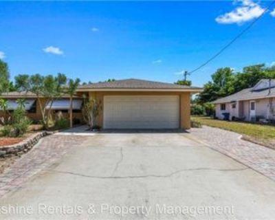 4386 Saint Clair Ave W, Cape Coral, FL 33903 3 Bedroom House