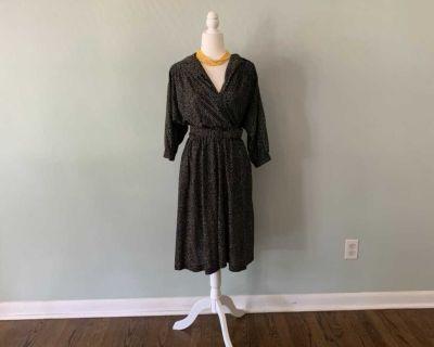 Vintage Looks California dress