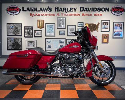 2021 Harley-Davidson Street Glide Tour Baldwin Park, CA