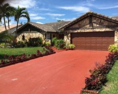 10949 Nw 1st Mnr, Coral Springs, FL 33071 4 Bedroom House