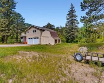 11063 Twin Spruce Rd, Coal Creek, CO 80403 3 Bedroom Apartment