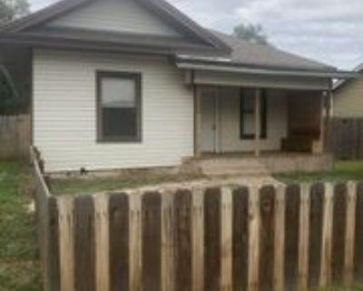 809 S Virginia St, Amarillo, TX 79106 4 Bedroom House