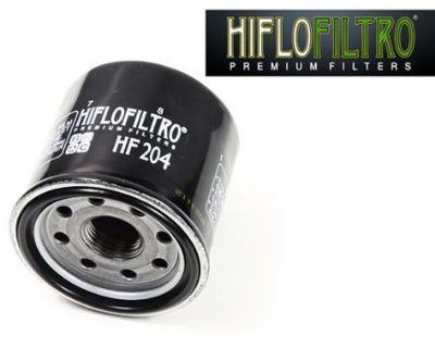 Jt Sprocket Hf204 Hi Flo - Oil Filter Hf204 Yamaha Apex Gt 2006-10