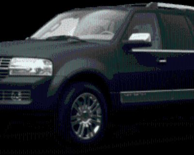 2009 Lincoln Navigator Standard