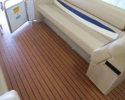 Pontoon Marine Vinyl Flooring Teak 80 Mill Pontoon Seating Seats Furniture New