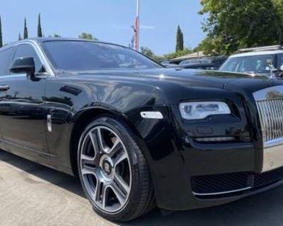 2017 Rolls-Royce Ghost Standard