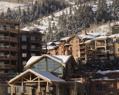 Ski-in/Ski-out Luxury Resort with Amazing Views - Park City