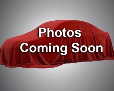 Chevrolet Silverado 2500HD Four Wheel Drive Pickup Truck