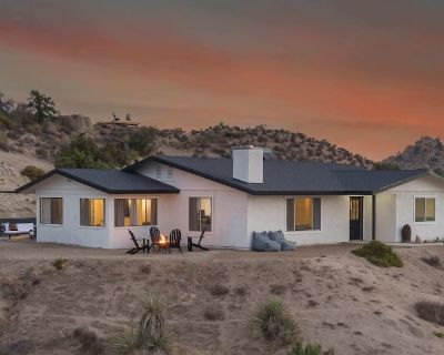 House - Yucca Valley