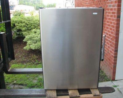 Frigoboat Marine Refrigerator/stainless Steel