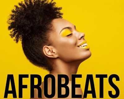 Afro - Fusion Dance