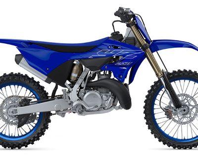 2022 Yamaha YZ250 Motocross Off Road Burleson, TX