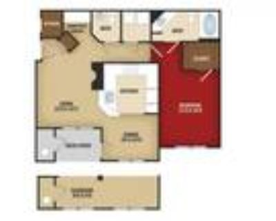 Lincoln at Fair Oaks - One Bedroom C - Renovated