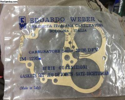 Weber 32/36 gasket