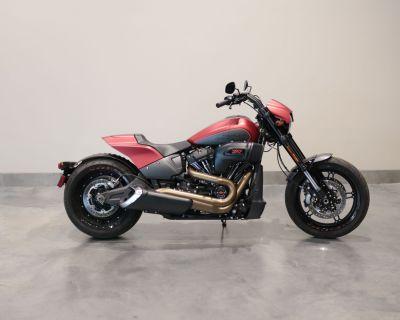 2019 Harley-Davidson FXDR 114 Softail Saint Paul, MN
