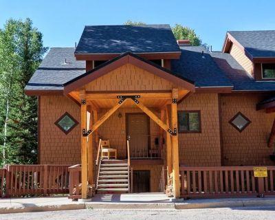 N 10 Wooded Ridge - Ski-in/ski-out Winter, Paiute ATV Trails in Summer, Hiking, Biking , Fishing an - Beaver