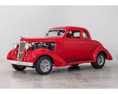 1936 Dodge Street Rod