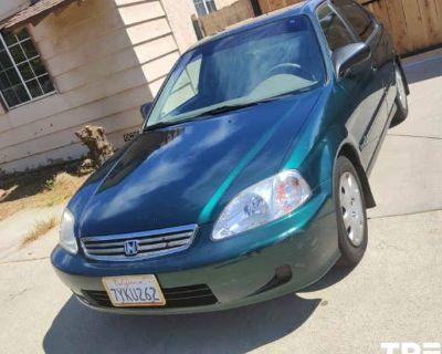2000 Honda Civic VP