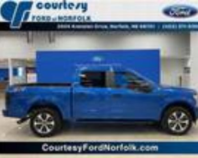 2019 Ford F-150 Blue, 13K miles