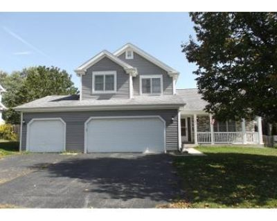3 Bed 2.5 Bath Preforeclosure Property in Wauconda, IL 60084 - Old Country Way