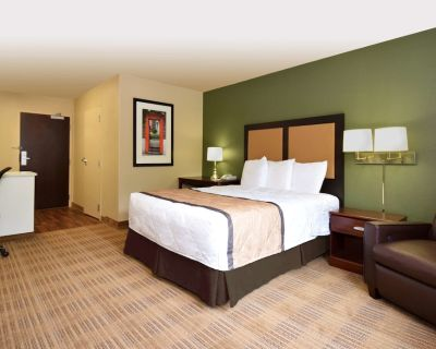 Extended Stay America Suites Houston NASA Johnson Space Ctr - Nassau Bay