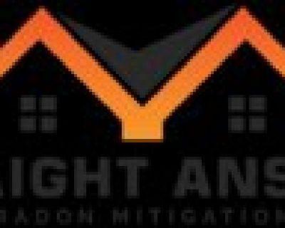Straight Answer Radon Mitigation