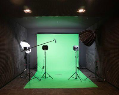 Tempe Soundproof Studio, Tempe, AZ