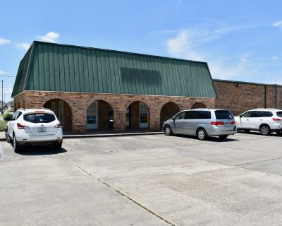 +/- 3,200 SF Office Space For Lease