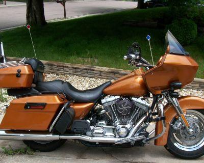 2001 Harley-Davidson ROAD GLIDE CVO CUSTOM