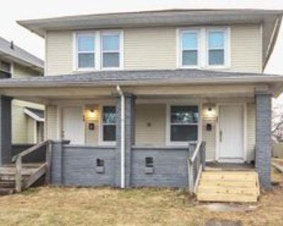 17 North Arlington Avenue - 1 #1, Warren Park, IN 46219 3 Bedroom Apartment