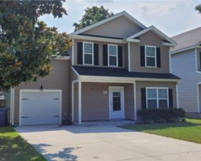 1402 Laurel Ave, Chesapeake, VA 23325 5 Bedroom House