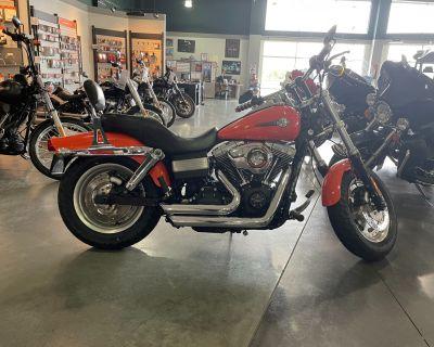 2012 Harley-Davidson Dyna Fat Bob Cruiser Edinburgh, IN