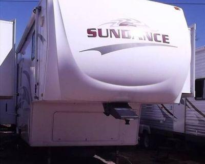 2008 Heartland Sundance 2900MK