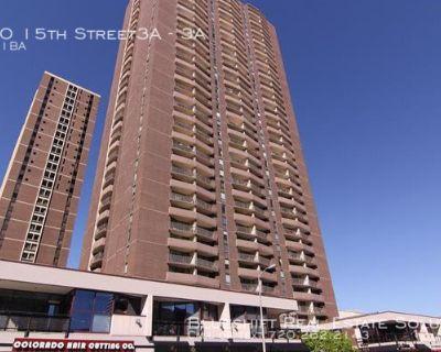 Townhouse Rental - 1020 15th Street3A