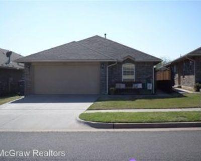 1025 Switzerland Ave, Oklahoma City, OK 73099 3 Bedroom House