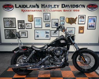 2017 Harley-Davidson Street Bob Cruiser Baldwin Park, CA