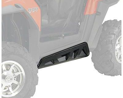 Oem Steel Rock Sliders Nerf Bars 2014 Polaris Rzr 570 800 S