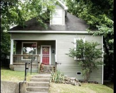 320 S Oak St, Little Rock, AR 72205 3 Bedroom Apartment