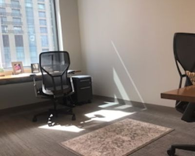 Private Office for 2 at Firmspace Denver