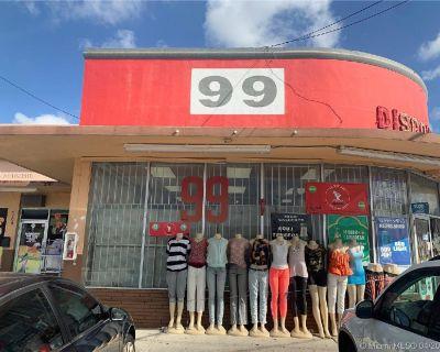 Vendo Tienda Discount Hialeah $ 165,000