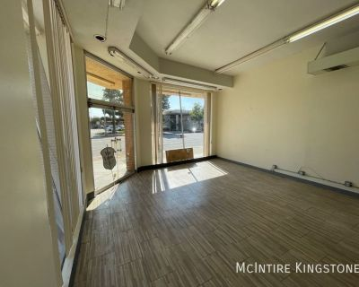 LARGE COMMERCIAL SPACE AVAILABLE! CALL TODAY AND ASK ABOUT OUR SPECIALS!